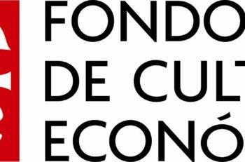 El logo del Fondo de Cultura Económico consiste en un monograma diseñado en 1934 que fue creado a mano para darle ese estilo clásico.