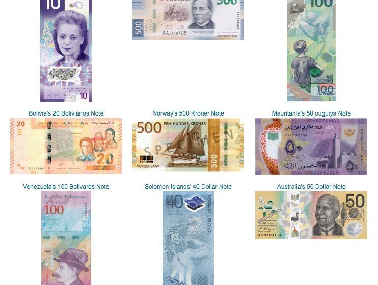 El nuevo diseño del billete de 500 pesos es considerado uno de los más bonitos del mundo, esto por la Sociedad Internacional de Billetes Bancarios (IBNS).