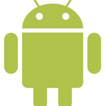 El logo de Android es de código abierto, esto quiere decir que cualquier persona lo puede modificar, esto debido a que la diseñadora lo creó así.