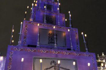Diseña la Ofrenda de Día de Muertos del Zócalo 2019 y gana 100 mil pesos