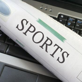 El diseño gráfico en el marketing deportivo juega un papel muy importante al ser el recordatorio principal de los eventos.