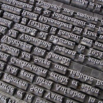 ¿Sabes cuáles son las tipografías más usadas en diseño? Son aquellas que gracias a su practicidad, legibilidad e impacto, se ganaron ese reconocimiento.