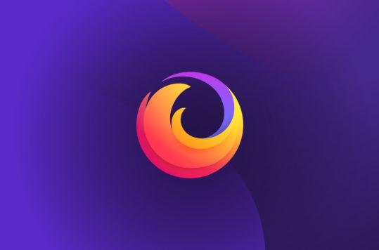 El nuevo logo de Firefox se deshizo del icónico zorro que todos amamos, pero tranquilo, en realidad se trata de una inédita identidad grupal para la marca.