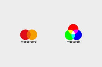 Estos logos de marcas transformados en términos de diseño, es todo lo que necesitas para comprobar el poder del branding.