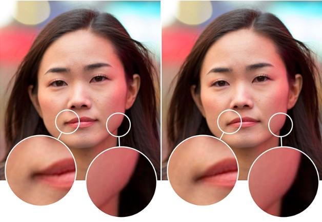 La Inteligencia Artificial es capaz de detectar imágenes con Photoshop, es decir, aquellas que fueron alteradas con la herramienta Liquify.