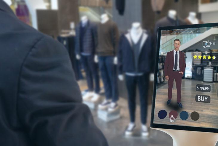 El neuromarketing en el Retail Design se utiliza para que los consumidores asocien la experiencia de la tienda con un recuerdo positivo.