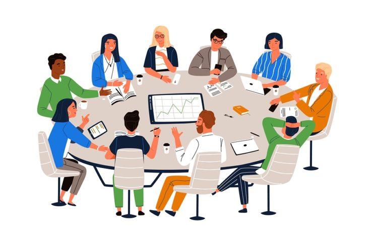 Las etapas para realizar una consultoría parecerían cortas y simples, pero es necesario desarrollar minuciosamente cada una para que resulte exitosa.